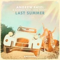 Andrew Rayel - Last Summer