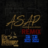 Eric Bellinger - Chip (Remix)