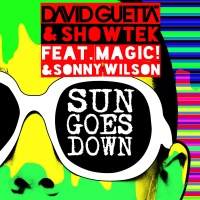- Sun Goes Down (feat. MAGIC! & Sonny Wilson) - EP