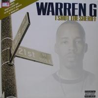 Warren G. - I Shot The Sheriff