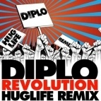 Revolution (Huglife Rmx)