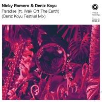 Nicky Romero - Paradise (Deniz Koyu Festival Mix)