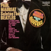 Paul Mauriat Salutes The Beatles