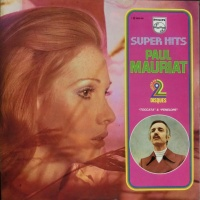 Paul Mauriat - Super Hits Paul Mauriat -