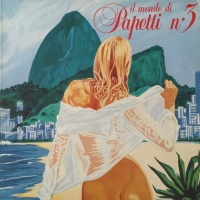 Fausto Papetti - Il Mondo Di Papetti N. 3