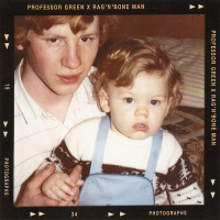 Professor Green - Photographs