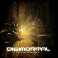 Digimortal - Те, кто спаслись