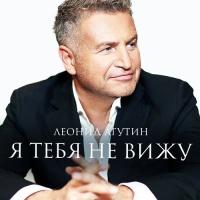 Леонид Агутин - Я Тебя Не Вижу - Single