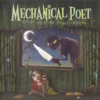 MECHANICAL POET - Hide And Seek With Cary Nage