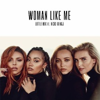 Woman Like Me - Single