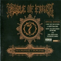 Cradle Of Filth - Absinthe With Faust