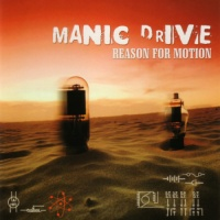 Manic Drive - Memories