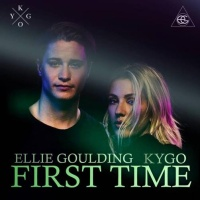 Kygo - First Time - Single