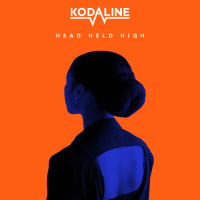 Head Held High - Sngle