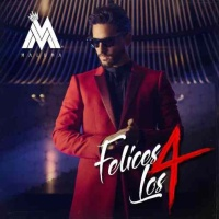 Felices Los 4 - Single