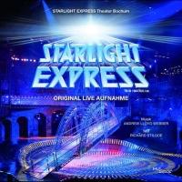 Starlight Express - Overture