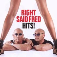 Right Said Fred - Abba Mania