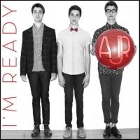 AJR - I`m Ready EP