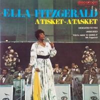 Ella Fitzgerald - A Tisket - A Tasket
