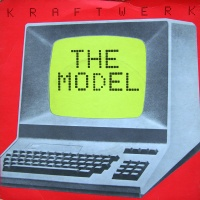 Kraftwerk - The Model / Computer Love