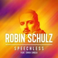 Robin Schulz - Speechless