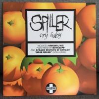 Cry Baby (Röyksopp's Malselves Memorabilia Mix)