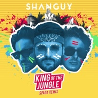 Shanguy - King Of The Jungle. Remix.