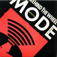 Depeche Mode - Behind The Wheel (Remix)