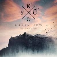 Happy Now - Single