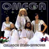 Omega - Omega VIII. Csillagok Utjan • Skyrover