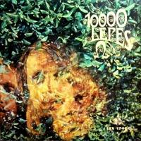 Omega - 10 000 Lepes