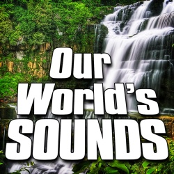 SOUNDS OF EARTH, The - Atlantic Ocean Pounding The Shoreline