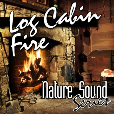 NATURE SOUND SERIES - Burning Debris On The Fire Line