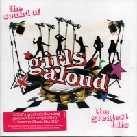 The Sound Of Girls Aloud - The Greatest Hits