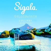 Sigala - Lullaby (Acoustic Version)