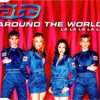 ATC - Around the World (La La La La La) [Import CD]