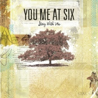 You Me At Six - Stay With Me - EP