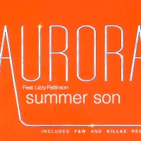Aurora - Summer Son (Red River's Candlelight Mix)