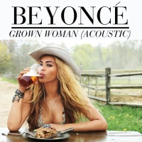 Grown Woman (Acoustic Version)