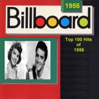 Little Richard - Billboard Top 100 Hits 1956
