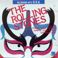 The Rolling Stones - Billboard Hits U.S.A.