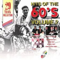 Hits Of the 60's Volume 2