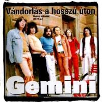 Gemini - Vandorlas A Hosszu Uton