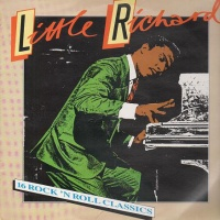 Little Richard - 16 Rock 'N Roll Classics