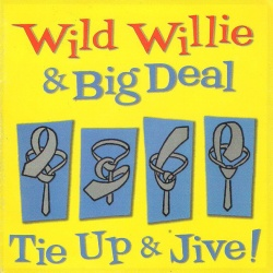 Wild Willie - Hog For Your Love