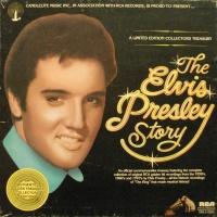 Elvis Presley - The Elvis Presley Story