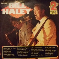 Bill Haley - No Letter Today