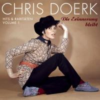 Chris Doerk - Jedes Junge Maedchen Wird Mal Gekuesst