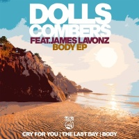 Dolls Combers feat. James Lavonz - Cry for You (D.C. Element Extended Mix)