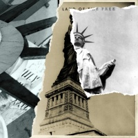 Land Of The Free - Single
